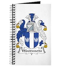 Woodwards Journal