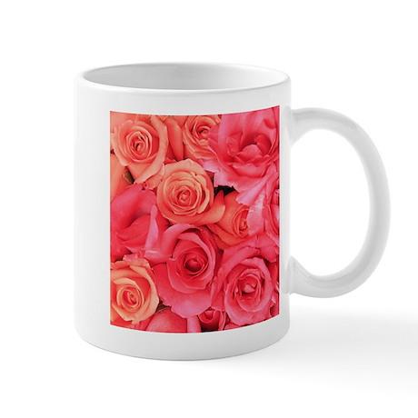 beautiful roses mugs by bestgear