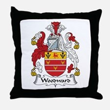 Woodward Throw Pillow
