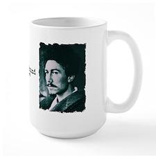 Ezra Pound Mugs