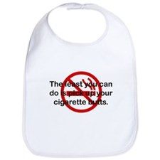 Pick Up Cigarette Butts Bib
