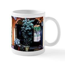 Shop Courtyard Mugs