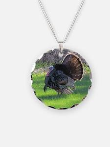 Turkey Necklace