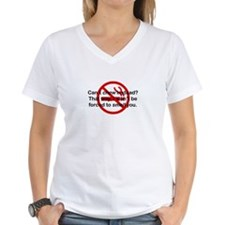 Can't Chew Instead? Shirt