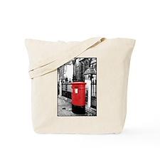 R.L.Toney Tote Bag