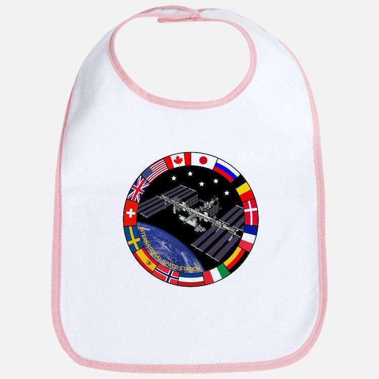 ISS Program Composite Bib