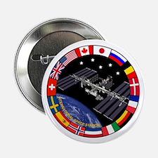 "ISS Program Composite 2.25"" Button"