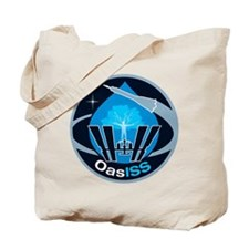 OasISS ESA Mission Tote Bag
