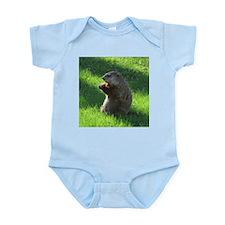 Groundhog Body Suit