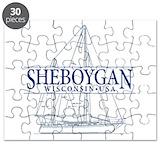 Sheboygan Puzzles