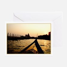 Travel Photography Greeting Cards (Pk of 10)