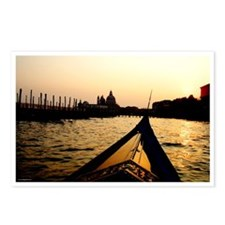 Travel Photography Postcards (Package of 8)