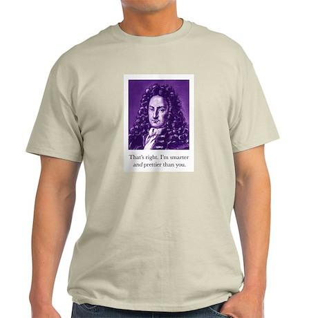 Pretty Leibniz Light T-Shirt