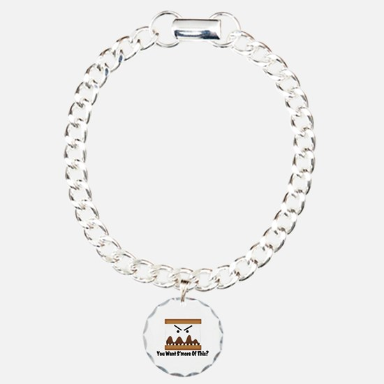 You Want S'more Of This? Bracelet