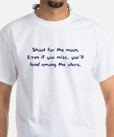 Shoot for the Moon Shirt