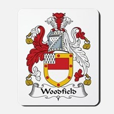 Woodfield Mousepad