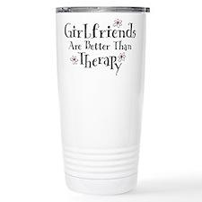 Girlfriend Therapy Travel Mug