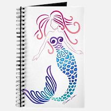 Tribal Mermaid Journal