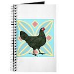 La Fleche Hen Journal