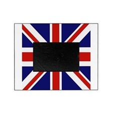 British Flag Picture Frame