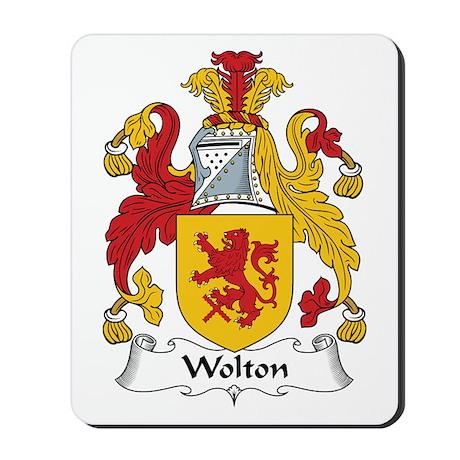 Wolton Mousepad