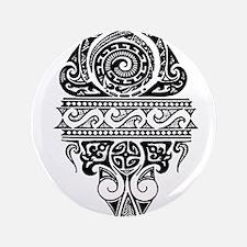 "Sun, Sea, Earth 3.5"" Button (100 pack)"