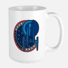 Enterprise Cup Mugs