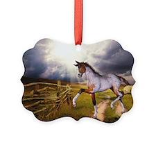 The Little Foal Ornament