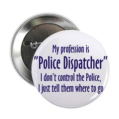 Dispatcher Button