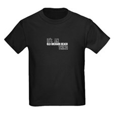 Its An Old Orchard Beach Thing T-Shirt