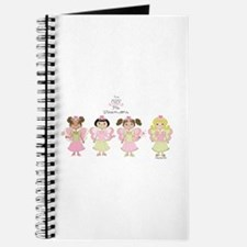 Cute Mexican princess Journal