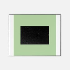 Sage Green solid color Picture Frame
