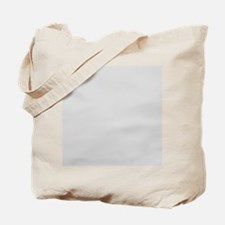 Light Gray solid color Tote Bag