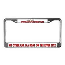 Other Car License Plate Frame