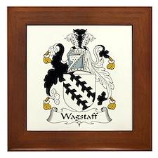 Wagstaff Framed Tile