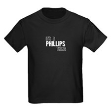 Its A Phillips Thing T-Shirt