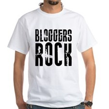 Bloggers Rock Shirt