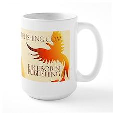 Fireborn Wings Mugs