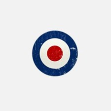 Funny Raf Mini Button