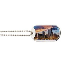 Chicago Dog Tags