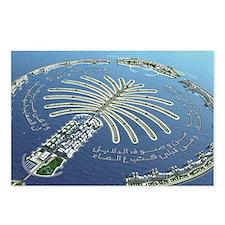 Dubai Lake Postcards (Package of 8)