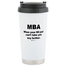 Cool Job related Travel Mug