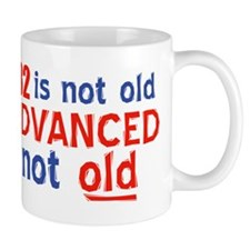 32 year old designs Mug