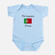 Portuguese Prince Body Suit