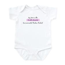 Worlds Greatest Environmental Infant Bodysuit