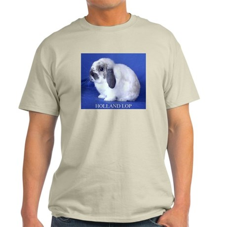 Holland Lop Rabbit.jpg T-Shirt