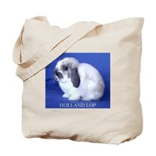 Holland Lop Rabbit.jpg Tote Bag
