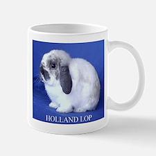 Holland Lop Rabbit.jpg Mugs