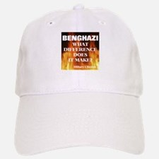 Benghazi What Difference Does It Make? Baseball Ca