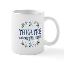 Theatre Sparkles Mug
